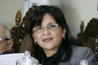 Guatemala: Experto de la ONU profundamente preocupado por la negativa del Congreso a volver a nombrar magistrada de Alta Corte