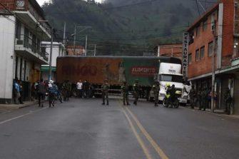 Amenazas, capturas, malos tratos y retenciones arbitrarias en la inconquistable Cajamarca