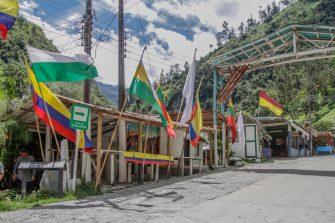 Cañón del Combeima continuará siendo el primer destino turístico sostenible del Tolima
