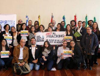 Congreso hunde proyectos de ley para prohibir el Fracking en Colombia