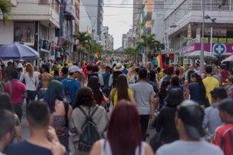 Este año si habrá marcha del Orgullo LGBTI en Ibagué