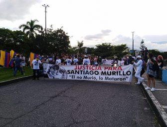 FALTA DE GARANTÍAS COMUNICATIVAS EN LA AUDIENCIA DEL MAYOR JORGE MARIO MOLANO, INVOLUCRADO EN EL ASESINATO DE SANTIAGO MURILLO