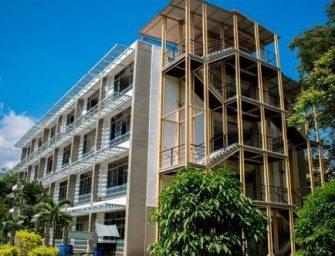Asamblea General de Profesores pide la renuncia del rector Omar Mejía