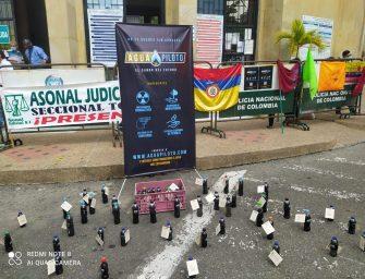 El Tolima firme contra las políticas extractivistas del Gobierno Nacional