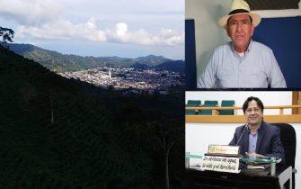 El Rifirrafe del Diputado Renzo García y el alcalde Jesús Antonio Giraldo