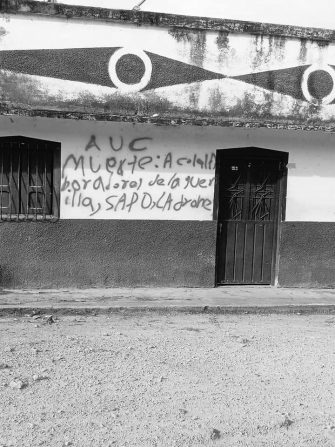 PARAMILITARES ASESINARON DOS JÓVENES EN VILLA ESPERANZA, TOLIMA