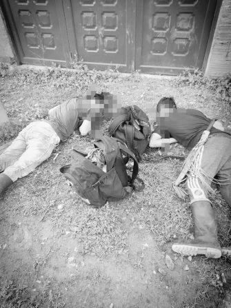 Unión Patriótica en el Tolima rechaza los hechos de violencia en el oriente del departamento
