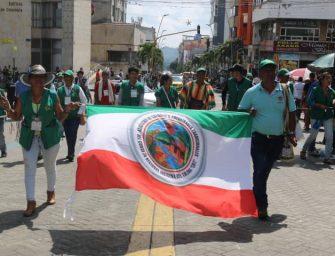 Consejo Regional Indígena del Tolima: somos objeto de las amenazas de las Águilas Negras desde hace ya muchos años