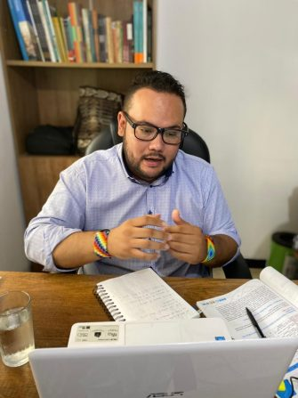 El concejal Jaime Tocora le pide al secretario de educación de Ibagué actuar como líder de la comunidad educativa y no como funcionario