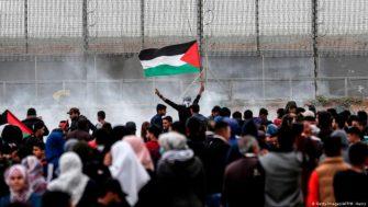 La ocupación israelí impide la entrada de mercancías a Gaza
