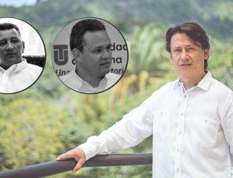 ¿Quiénes promoverán la pérdida de investidura del Diputado Renzo García?