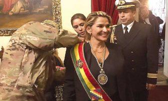 Bolivia a dos años del golpe de Estado: ¿Cuáles son las conclusiones de las Naciones Unidas?