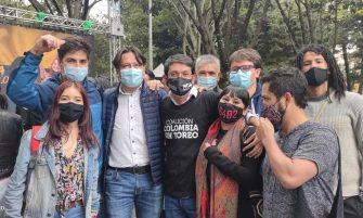 Renzo García la ficha clave de Camilo Romero en el Tolima
