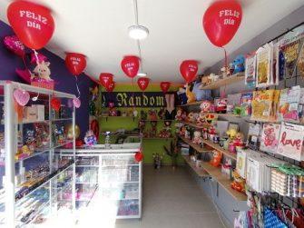 RANDOM STORE: lo mejor en regalos, ropa y accesorios en Ibagué