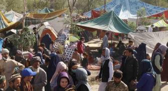 ACNUR alerta: quiebres críticos en la educación de los refugiados