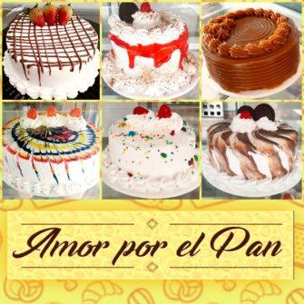 Pastelería y Panadería: Amor por el Pan