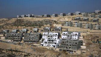 El covid-19 y las amenazas de conexión agravan la crisis de ocupación permanente en Palestina