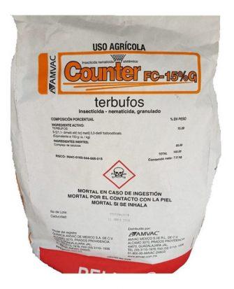 Expertos internacionales recomiendan medidas de control del comercio para plaguicidas peligrosos