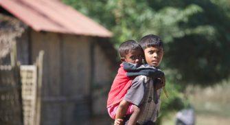 Mantener el statu quo no es una opción para los millones de desplazados
