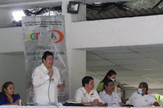 60° Junta Nacional de UTRADEC se realizó en la ciudad de Ibagué